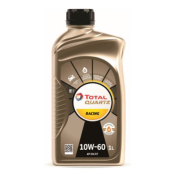 TOTAL QUARTZ INEO RACING - 10W60 - Bidon 1L