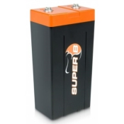 BATTERIE LITHIUM FER PHOSPHATE 12V - 20A/h (70A/h) - 1000A