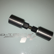 OUTIL EXTRACTION ROTULE PIVOT INF. VENTE OU LOC. Mégane / Clio 3RS