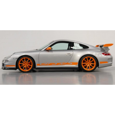 GT3 / GT3 RS phase 2