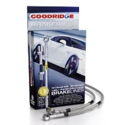 DURITES AVIATION GOODRIDGE pour Clio 2 3.0 V6 PH1 & 2