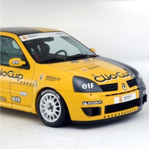 Clio 2 X65 Cup