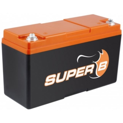 BATTERIE LITHIUM FER PHOSPHATE 12V - 20A/h (70A/h) - 1200A