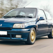 Clio 1 16s / Williams