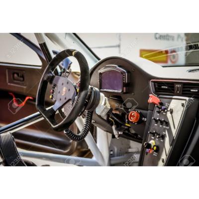 Equipement intérieur voiture de sport et de course | D-TechRacing